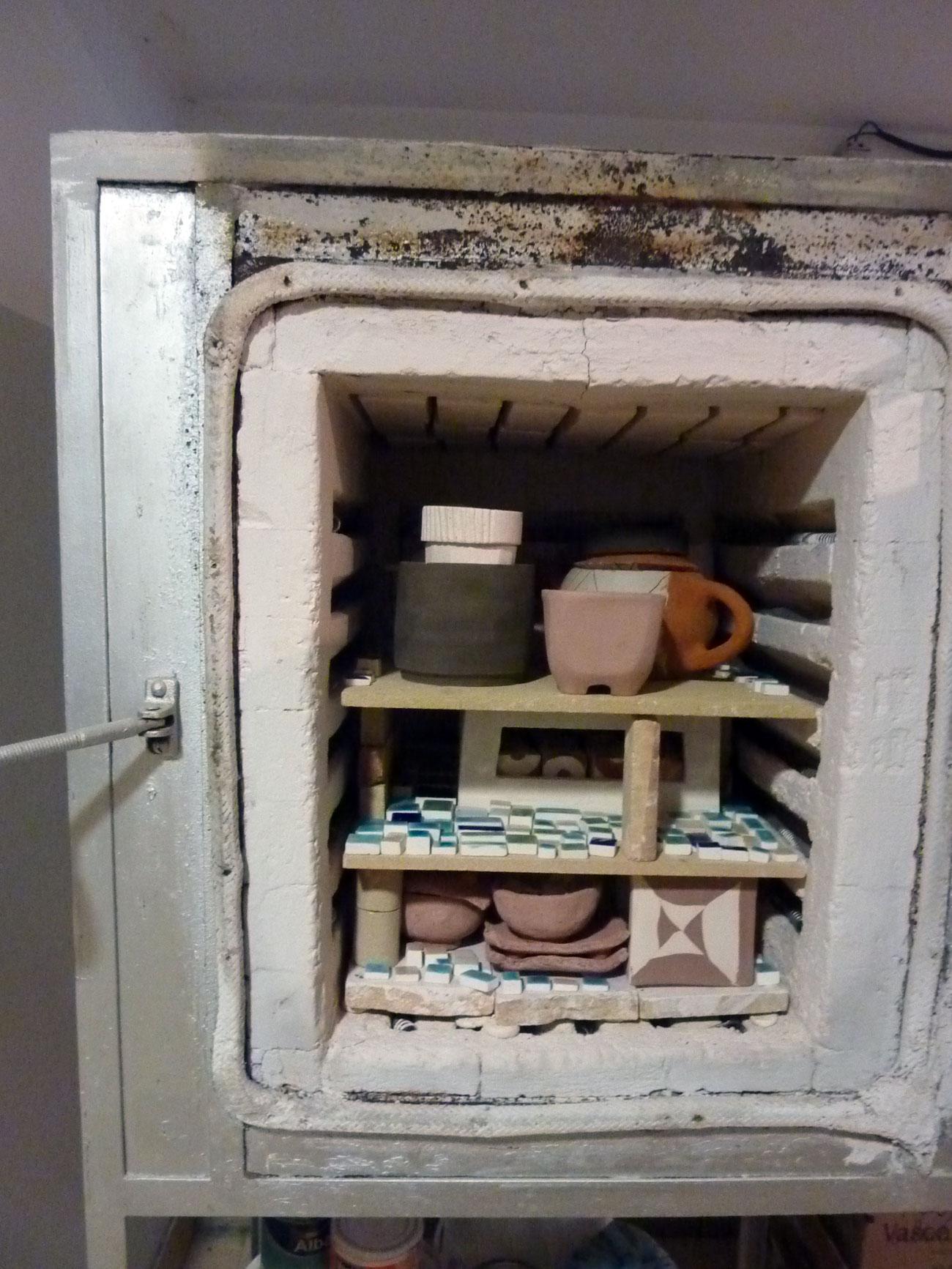 Marzo 2014 cer mica fonoll - Cocinar en sartenes de ceramica ...
